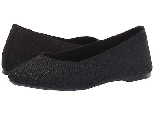 Comfortable Flats For Women Sketchers Cleo