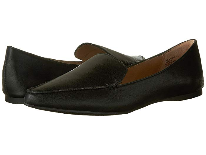 Steve Madden Feather Loafer Comfortable Flat For Women