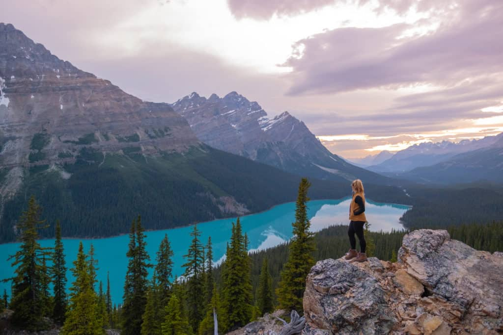 Things to do in Banff, Alberta