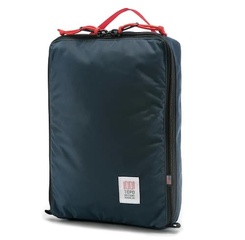 Topo Designs Packing Cubes