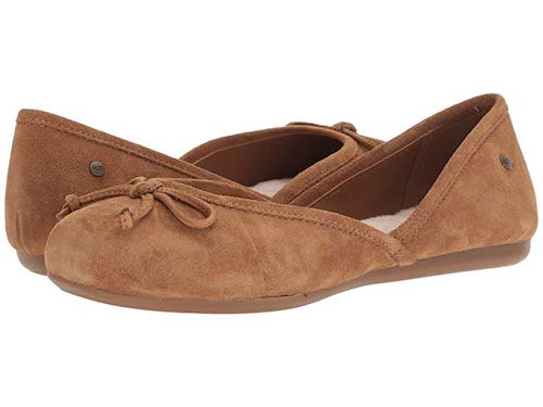 UGG Lena Flat Comfortable Flat For Women