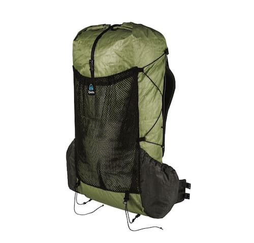 Best Hiking Bakcpacks Z Pack Arc Blast
