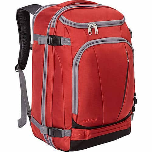 eBag TLS Mother Lode Best Travel Backpack