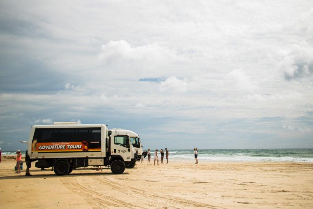 Australian East Coast Road Trip Guide