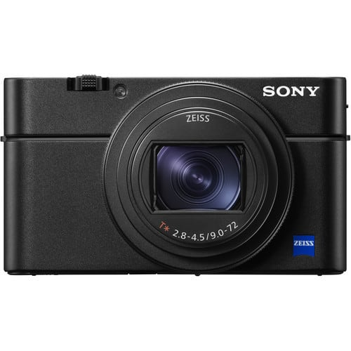 sony rx100 best cameras for blogging