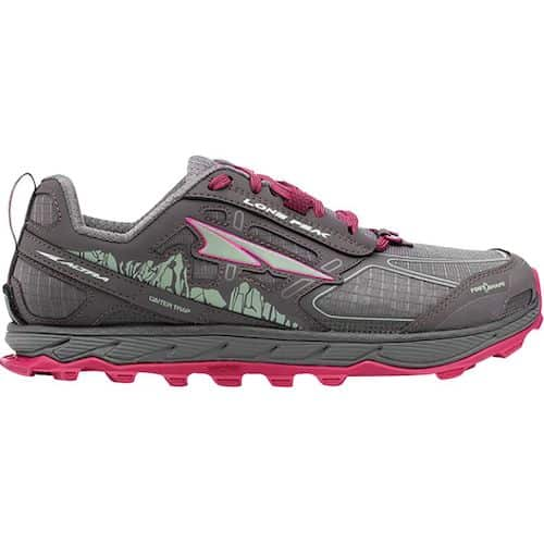 Altra Lone Peak Best Hiking Shoes Women