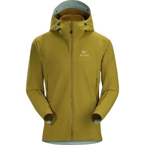 Arc'teryx Gamma LT Hoody Hiking Jacket