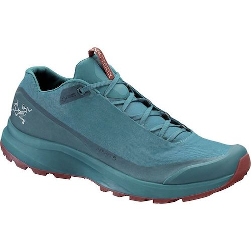 Arc'teryx Aerios FL GTX Best Hiking Shoes