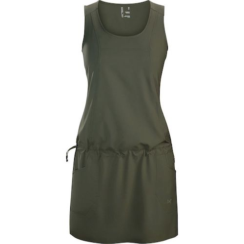 Arc'teryx Cala Dress Safari Clothes