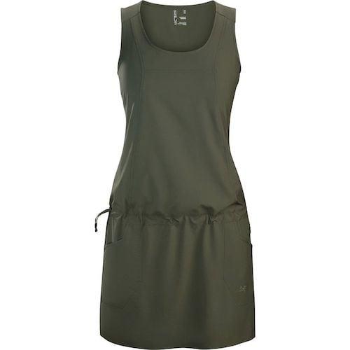 Arc'teryx Cala Dress Safari Clothes