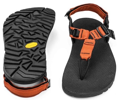 Bedrock Cairn Adventure Best Travel Sandals
