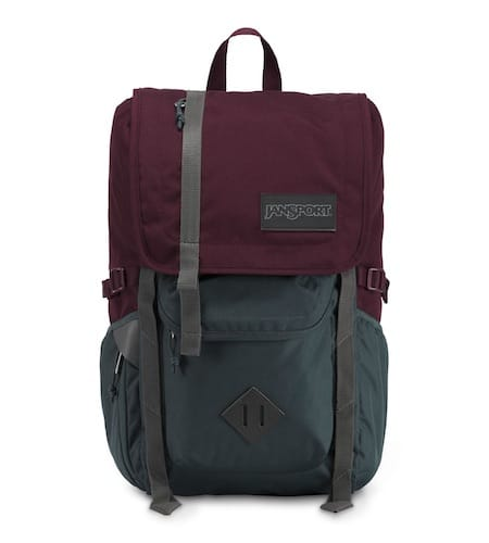 Jansport Hatchet Backpack Best Daypack For Travel