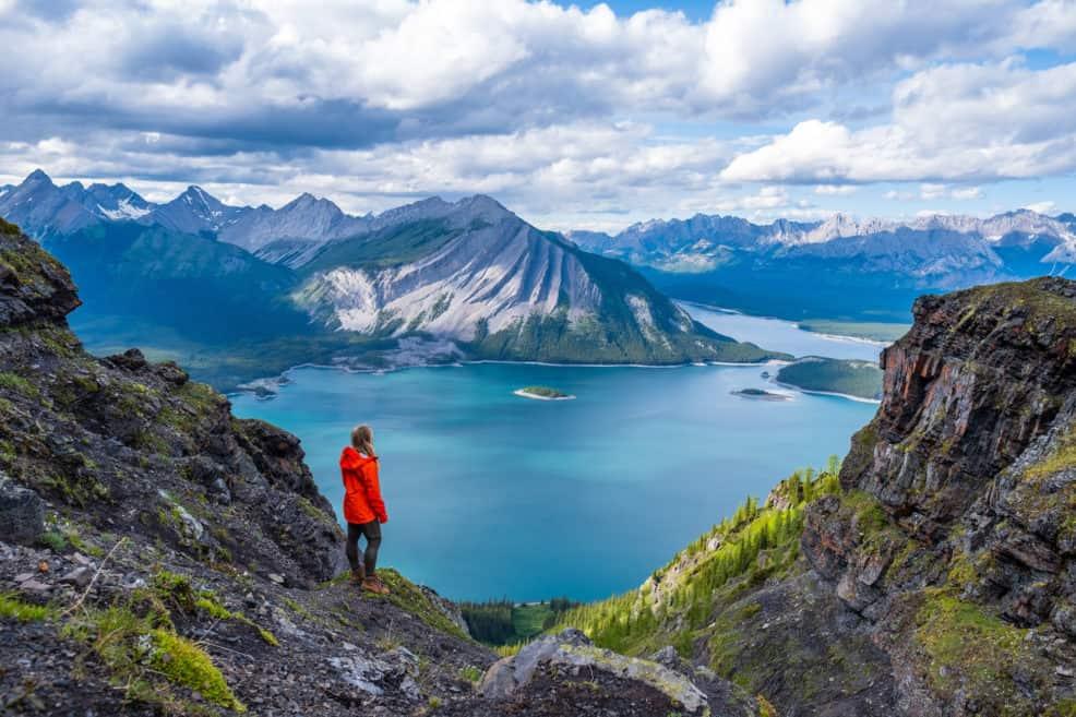Best Hiking Jackets