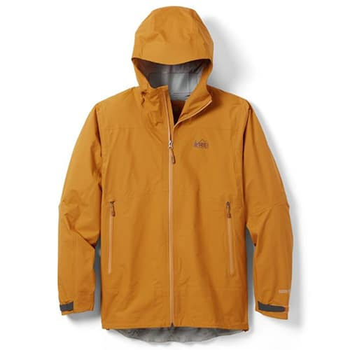 Best Hiking Jackets REI Drypoint