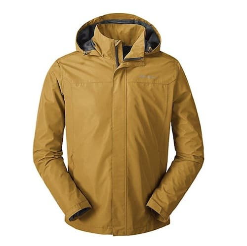 Eddie Bauer Rainfoil Best Lightweight Jackets