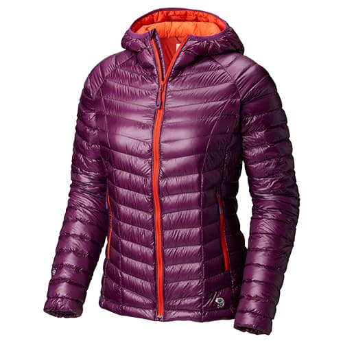 Mountain Hardwear Ghost Whisperer Best Lightweight Jackets