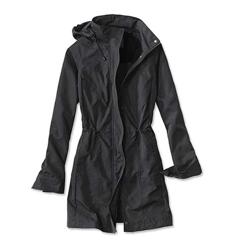 Orvis Pack and Go Lightweight Women's Jacket For Travel