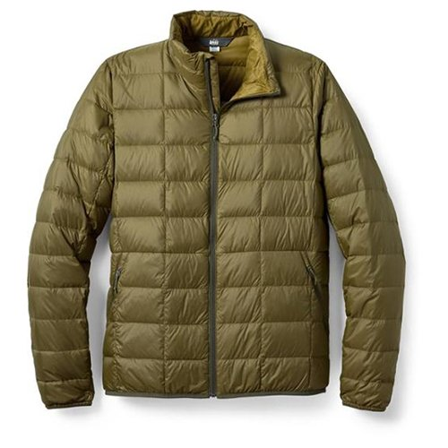 Best Packable Down Jacket REI Coop 2.0