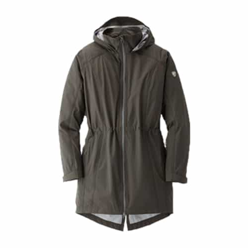 Best Packable Rain Jackets Kuhl Trench