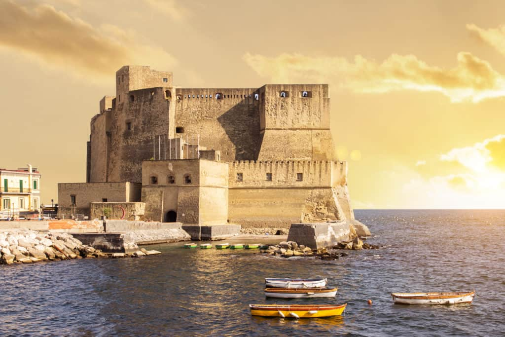 best things to do in Naples