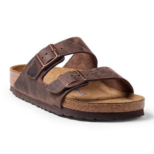 Birkenstock Arizona Best Travel Sandals