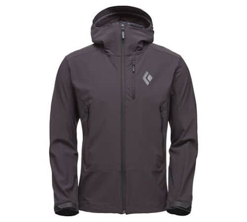 Black Diamond Dawn Patrol Hiking Jackets