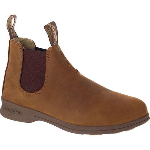 Blundstone Leather Boot Safari Clothes