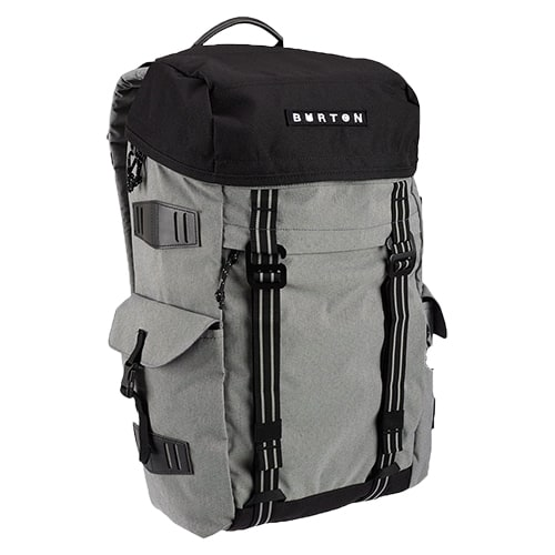 Burton Annex Daypack Best Daypack For Travel