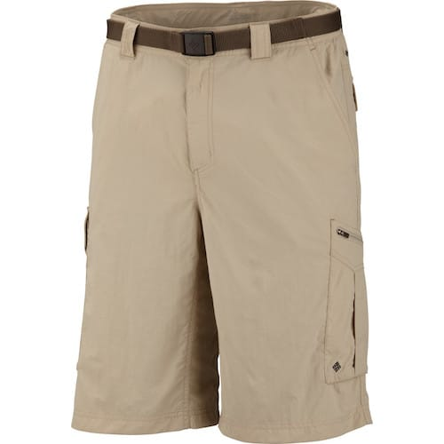 Columbia Silver Ridge Cargo Shorts Safari Shorts