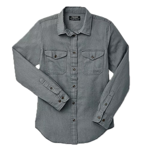 Filson Scout Shirt Safari Clothes