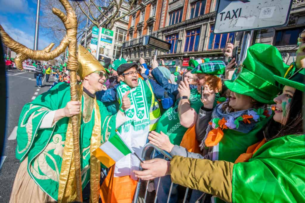 Irish Festivals