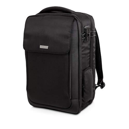Kensington SecureTrek Best Anti Theft Backpacks