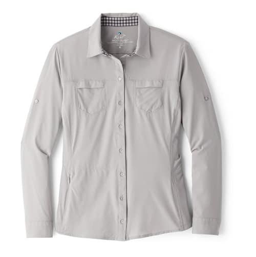 KUHL Ezra Shirt Safari Clothes