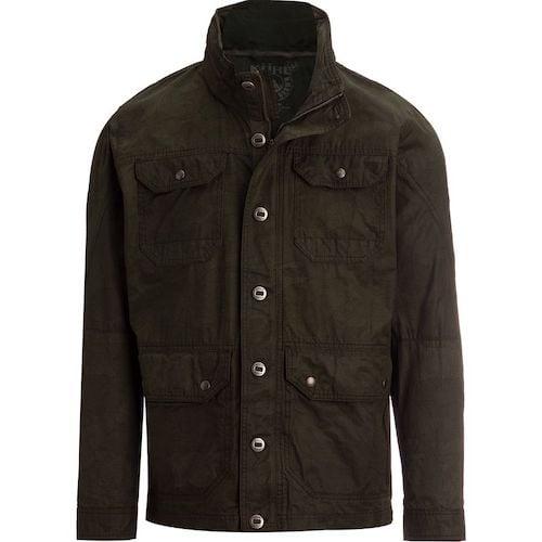 Kollusion Jacket