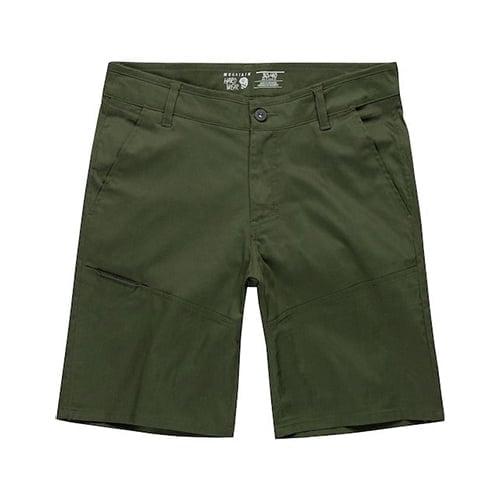 Mountain Hardware Men's AP Short Safari Clothes