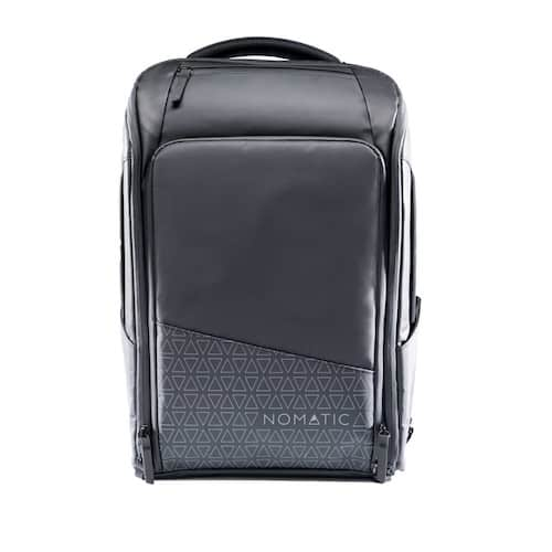 Nomatic 40L Travel Backpack Best Anti Theft Backpack