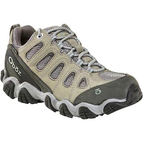 Oboz Sawtooth Low Women's Hiking Shoes