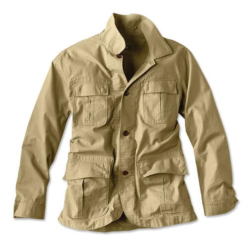 Orvis Panama Safari Jacket