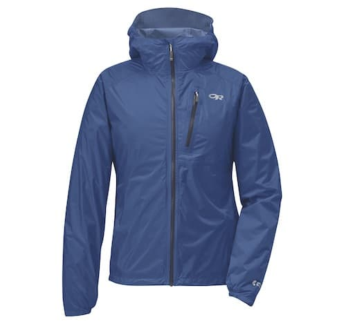 Outdoor Research Helium II Packable Rain Jacket