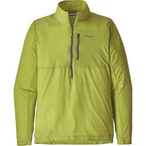 Patagonia Airshed Pullover Hiking Jacket