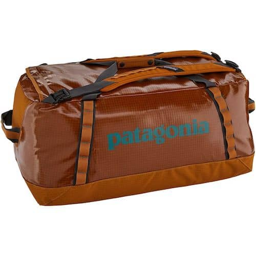 Black Hole Duffel Bag