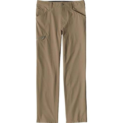 Patagonia Men's Quandary Pant Safari Clothes