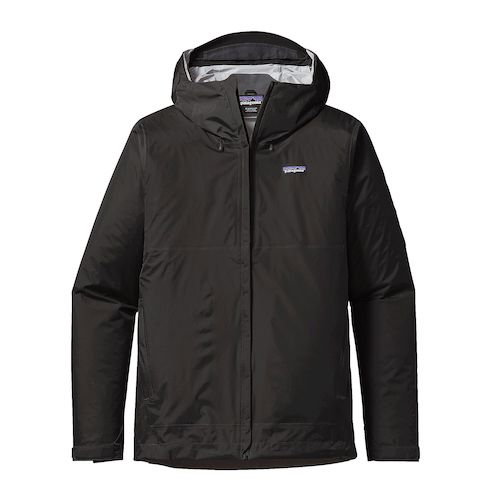Patagonia Torrentshell Hiking Rain Lightweight Jacket