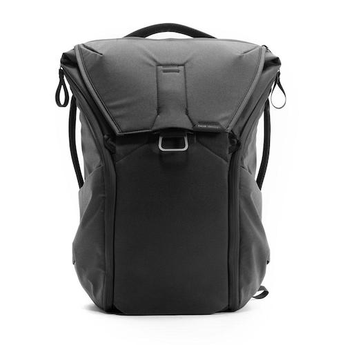 Peak Design Everyday Backpack Best Daypack For Travel