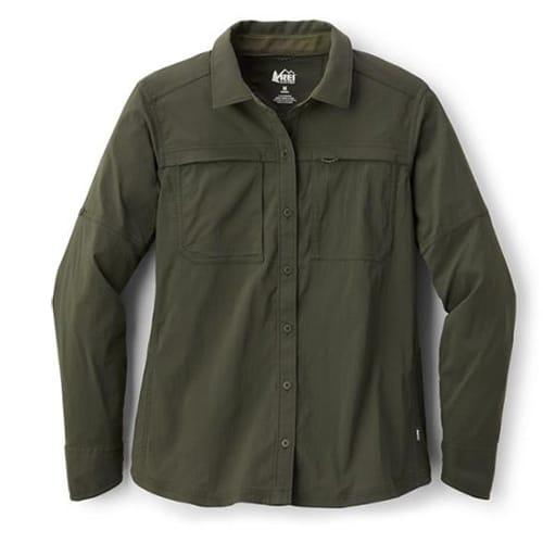 REI Co-op Sahara Safari Clothes