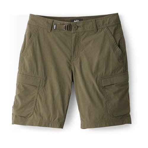 REI Co-op Sahara Shorts Safari Clothes