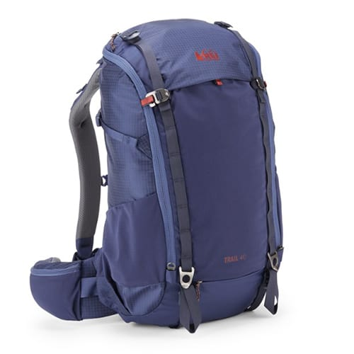 REI Trail Best Women's Travel Backpack