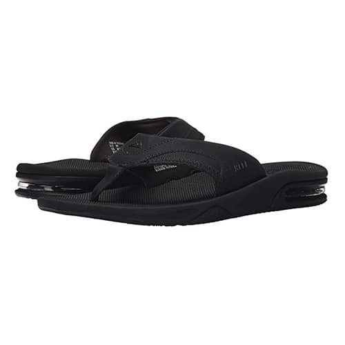 Reef Fanning Flip-Flops Best Travel Sandals