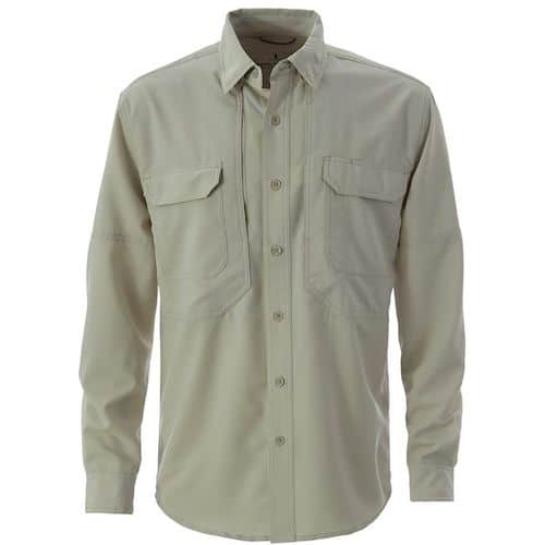 Royal Robbins Expedition Safari Clothes
