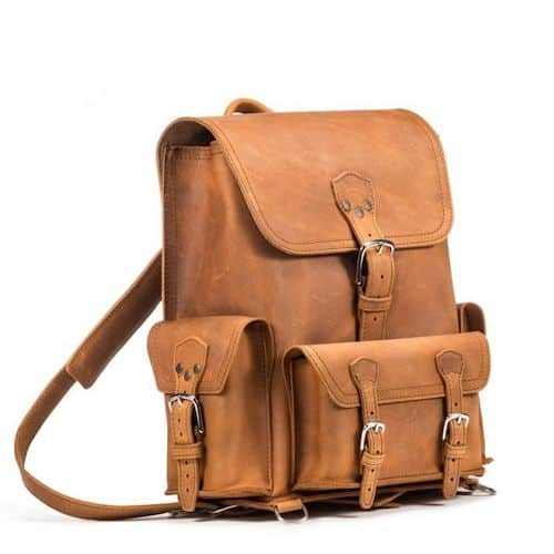 Saddleback Front Pocket Daypack